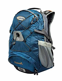 Doite® Bike Bag 25LCycling Backpack / Backpack Dust Proof / Shockproof / Wearable / Multifunctional Bicycle Bag Nylon / Mesh Cycle Bag
