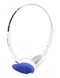3.5mm casque filaire (serre-tête) pour lecteur multimédia / tablette | téléphone mobile | ordinateur