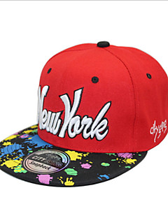 2016 Korea Graffiti Color Baseball Cap