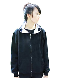 Inspired by Kagerou Project Kano Shuuya Anime Cosplay Costumes Cosplay Suits Print Black Coat