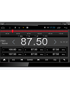 android 5.0.1 bil DVD-afspiller gps til nissan universal med quad-core Contex a9 1.6GHz, radio, rds, wifi, 3g