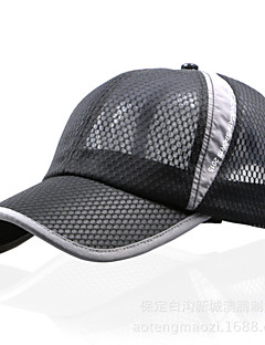 Summer Breathable Mesh Cap Cports Ms. Outdoor Shade Baseball Cap