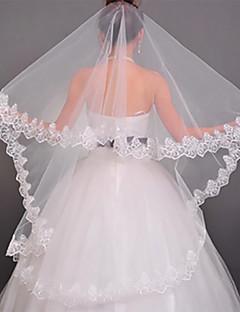The Bride Veil New Wedding Veil 2 Meters Long Veil