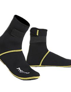 Biztonsági felszerelés Vízi cipő Neoprén Sárga Fekete