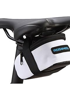 Bolsa para Bagageiro de Bicicleta Á Prova-de-Água / Multifuncional / Camurça de Vaca á Prova-de-Choque / Vestível CiclismoPVC / Póliester