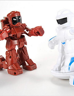 Robot 2.4G Wandelen / Boksen Toys Cijfers & speelsets