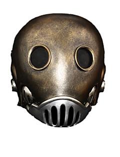 Hell boy 1pc Halloween Resin Mask