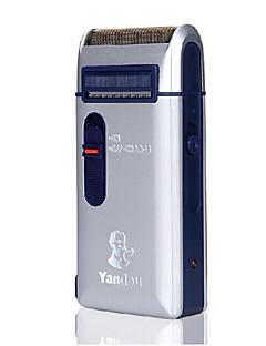 Elektrisk barbermaskin Ansikt Elektrisk Vanntett Rustfritt stål