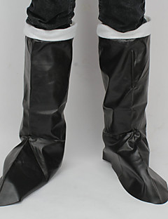 Women Medium Socks,PU