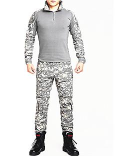 Sport Unisex Sport Oberteile / Unten / T-shirt / Hosen / Hemd / Kompressionsanzug / StrumpfhosenAtmungsaktiv / Rasche Trocknung / tragbar