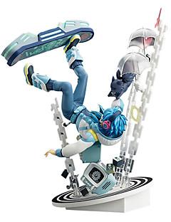 Dramatical Murder Aoba Segaraki 28.5CM Anime Action Figures Model Toys Doll Toy