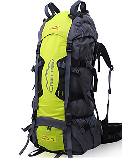 70L L Daypack / Backpack / Hiking & Backpacking Pack Camping & Hiking / Climbing / Traveling OutdoorWaterproof