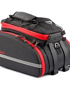 Promend® Bolsa de Bicicleta 35LBolsas de Câmara / Mala para Bagageiro de Bicicleta/Alforje para Bicicleta / Malas para Bagageiro de