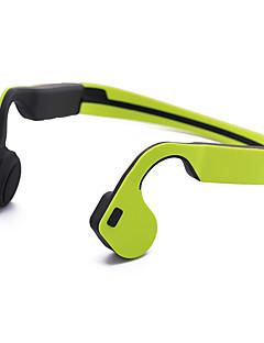 Blog.Fish Wireless Headphones Bone Conduction Bluetooth Headsets for Sports