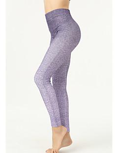 Damen Legging - Einfarbig Polyester