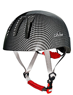 Unisex Sports Bike helmet 6 Vents Cycling Cycling / Skate One Size PC / EPS