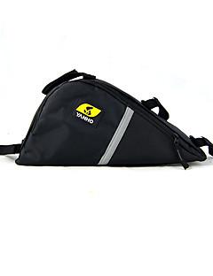 B-SOUL® Bike Bag <20LLBike Frame Bag Shockproof / Wearable / Multifunctional / Touch Screen / Phone Holder / Phone/Iphone Bicycle Bag PVC