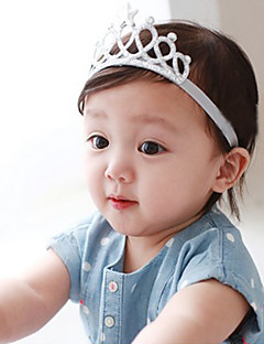 Women Gold / Silver Headband,Cute