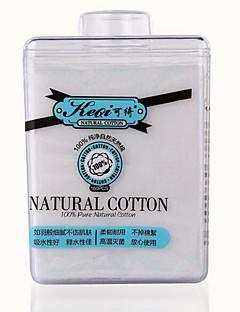 Makeup Watte Reine Baumwolle 160 Quadratisch 7*4 Normal Weiß
