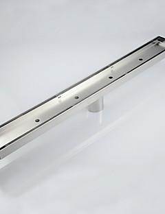 "Afvoer / Roestvast staal / Overige /600x68x70mm(23.6x2.7x2.8"") /Roestvast staal /Modern /600mm(23.6"") 68mm(2.7"") 1.11KG"
