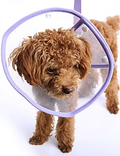 Circle Pet Dogs and Cats Beauty Shield Cover Dog Bite Prevention Anti-bite Ring Ring