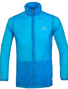 Unisex Oblečení proti sluníčku Outdoor a turistika Voděodolný Rychleschnoucí Odolný vůči UV záření Proti záření Nositelný ProdyšnéJaro