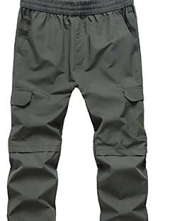 Men's Pants Camping & Hiking / ClimbingWaterproof / Breathable / Ultraviolet Resistant