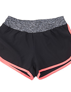 Women's Running Baggy shorts Shorts Breathable Quick Dry Compression Comfortable Spring Summer Fall/Autumn Winter Running Polyester Loose