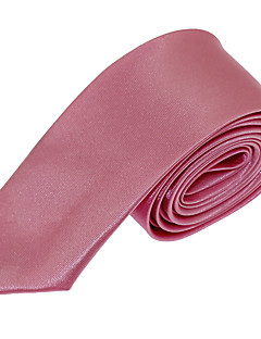 Men Formal Busines Jacquard Woven Silk Leisure Tie Necktie