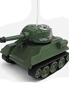 sorglos Vieh Tank - 7 8 Raupenantrieb Mini-Fernbedienung Ladetanks 1: 7 Offroad-Spielzeug Fahrzeuge Kinder