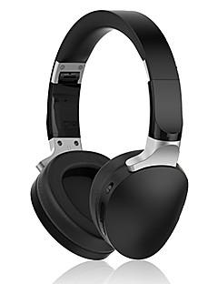 neutrální zboží N16 Sluchátka (na hlavu)ForPřehrávač / tablet / Mobilní telefon / PočítačWiths mikrofonem / DJ / ovládání hlasitosti / FM