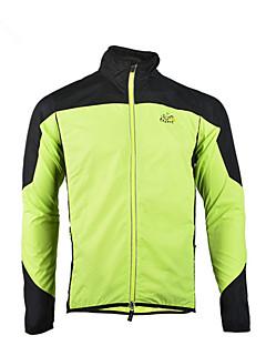 Sports Cycling Jersey Unisex Long Sleeve Waterproof Bike Raincoat/Poncho Nylon Classic Summer Cycling/Bike