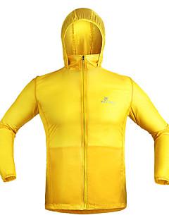 Dámské Unisex Dağcı Yağmurluğu Odolný vůči UV záření Prodyšné Spodní část oděvu pro Cyklistika/Kolo Běh Jaro Podzim M L XL