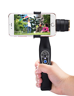 jj1 Antishake Hand Gimbal für Outdoor-Videoaufnahmen geeignet für Smartphones