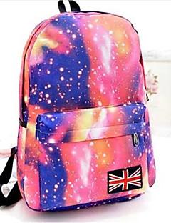 20 L mochila Escola Prova-de-Água Vestível