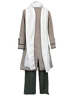 Hetalia Cosplay Costumes Top /  Coat / Pants / Scarf  / Gloves  Kid