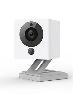 Xiaomi 2.0 MP Indoor with Day Night 64(Day Night Motion Detection Remote Access Wi-Fi Protected Setup Plug and play) IP Camera