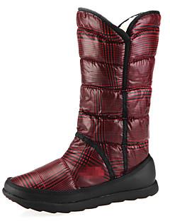 Women's Snow sports Mid-Calf Boots Winter Anti-Slip / Waterproof / Breathable ShoesYellow / Green / Black / Blue / Dark Blue / Purple /