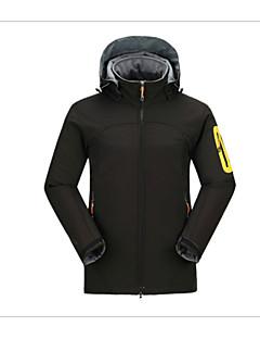 Pánské Zimní bunda / Vrchní část oděvu Outdoor a turistika / RybařeníVoděodolný / Prodyšné / Zahřívací / Rychleschnoucí / Větruvzdorné /