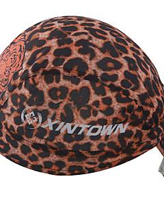 כובעים כובע Headsweat אופנייים נושם ייבוש מהיר עמיד מבודד מגביל חיידקים מפחית שפשופים תומך זיעה רך קרם הגנה לנשים לגברים יוניסקס שוקולד
