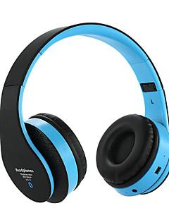 neutro Produto P13 Fones (Bandana)ForLeitor de Média/Tablet Celular ComputadorWithCom Microfone DJ Controle de Volume Radio FM Games