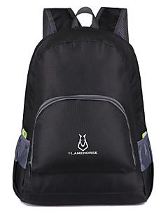 20 L Batohy Malé batůžky Cyklistika Backpack Travel Duffel Vevnitř Outdoor Výkon Cvičení Volnočasové sportyVoděodolný Odolné vůči dešti