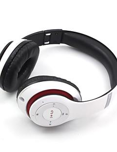 neutrální zboží P15 Sluchátka (na hlavu)ForPřehrávač / tablet Mobilní telefon PočítačWiths mikrofonem DJ ovládání hlasitosti FM rádio
