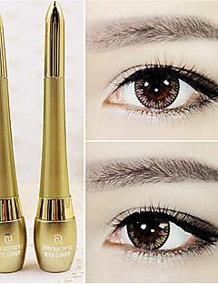 Lápis de Olho Lápis Molhado Longa Duração Natural Preta Olhos