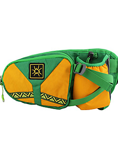 SAMSTRONG Man Woman Fashion 3L Backpacks Purse Hot Nylon Waterproof With 4 Color Choice