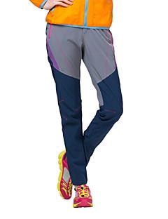 לנשים מכנסיים תחתיות מחנאות וטיולים דיג טיפוס כושר גופני ספורט פנאי נושם ייבוש מהיר לביש אביב קיץ סתיו צהוב חאקי כחול סגול-Makino®-S M L