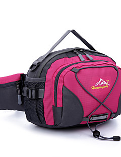 5 L Shoulder Bag Waist Bag/Waistpack Camping & Hiking Climbing Traveling Outdoor Performance Leisure SportsWaterproof Dust Proof