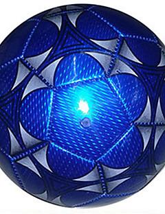 Høy Elastisitet Holdbar-Fotball(Rød Blå Gull,PU)