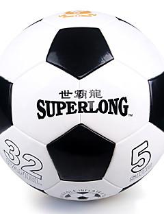 Soccers-Wysoka elastyczność Trwały(Biały Czarny,PU)