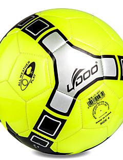 Høy Elastisitet Holdbar-Fotball(Gul,TPU)
